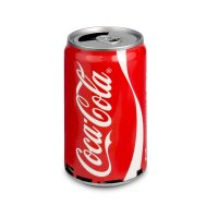 Coca-Cola 可口可乐 便携蓝牙音箱 带FM收音