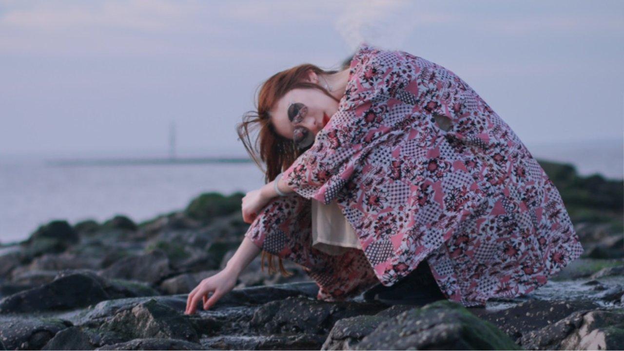 追海鸥乱跑的一天🕊New Brighton