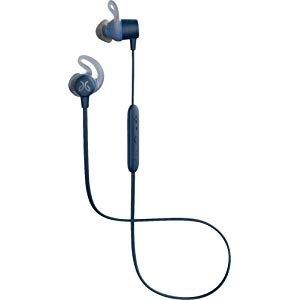 Jaybird X4 Wireless Bluetooth Headphones for Sport, Fitness and Running