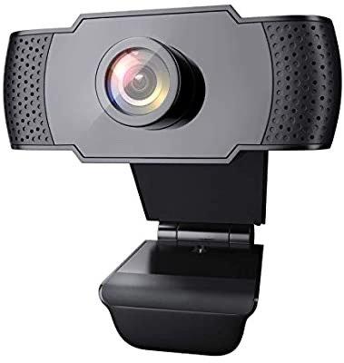 Wansview USB 1080P 视讯摄像头 自带麦克风