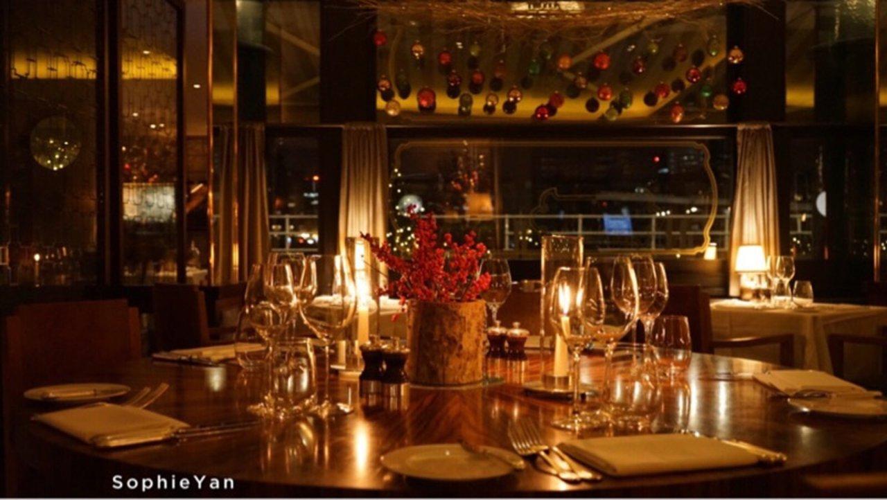 伦敦 | 塔桥首选观景法餐厅Le Pont de la Tour