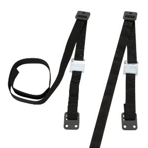 Safety 1st TV & Furniture Safety Straps - Gray : Target