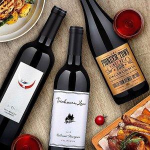 低至5.5折 童话幻想系列12瓶$150Wine Insiders 现有Wine Sets葡萄酒系列促销