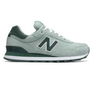 $32.99(原价$69.99)New Balance 515 女款复古运动鞋