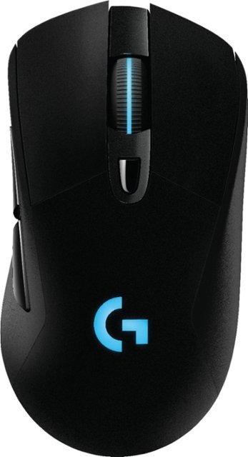 G403 Hero 16K 游戏鼠标