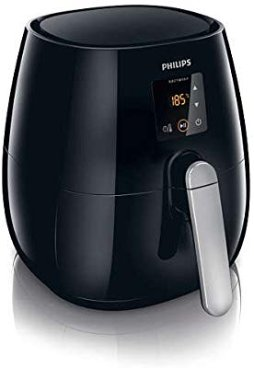 Amazon.com: New Philips Viva Digital Plus Multi-Cooker AirFryer Bundle w/ Rapid Air Technology - HD9238/22: Kitchen & Dining
