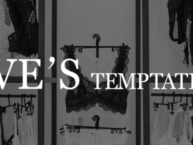 Eve's Temptation美...