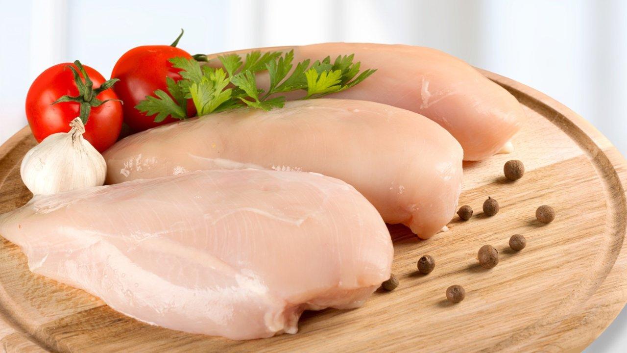 鸡胸肉也能吃出🌸样来 | 鸡胸肉做法大揭秘
