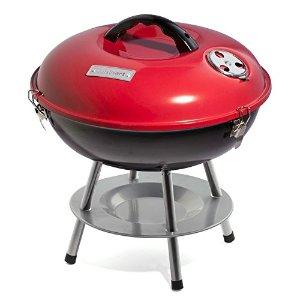 便携式炭火烧烤炉 14英寸