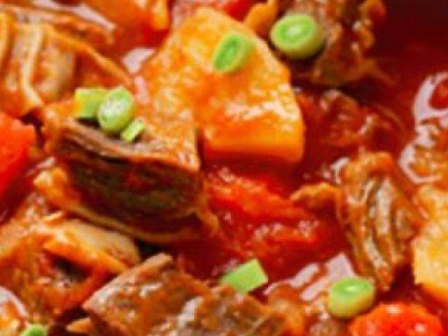 美食分享|一个电饭锅就能解决的土豆...