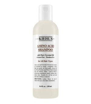 Amino Acid Shampoo – Shampoo with Coconut Oil and Amino Acids – Kiehl's