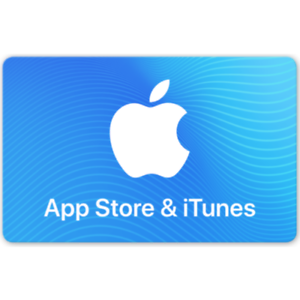 $85$100 App Store & iTunes Store Gift Cards