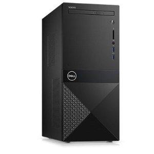Dell Vostro 商务台式机 (i7-8700, 8GB, 1TB)