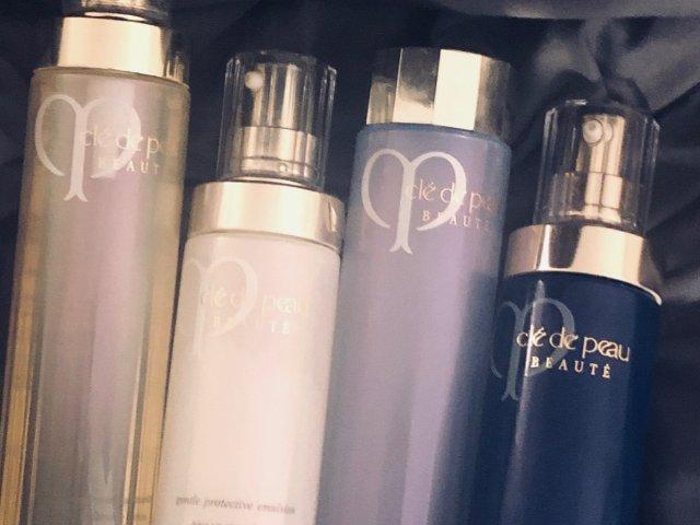 贵妇品牌CPB——基础护肤线
