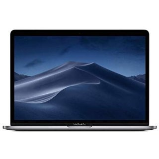 $1199.99MacBook Pro 13 2019款 Touch Bar+Touch ID i5 8GB 128GB