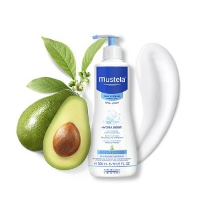 MUSTELA | The skincare expert for babies and mothers to be