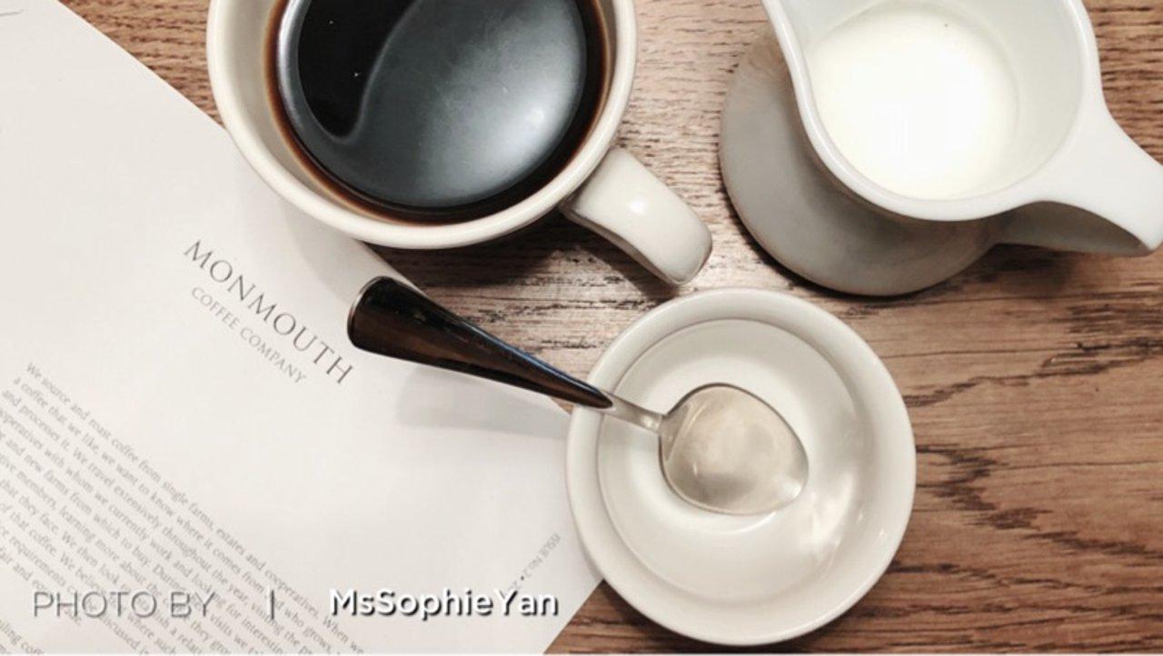 伦敦咖啡合集 | 好咖啡都不应该被辜负