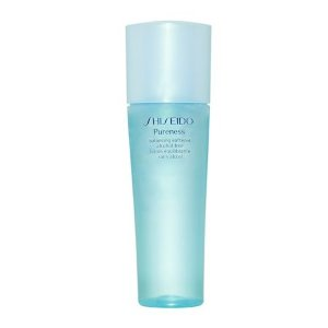 Pureness Balancing Softener Alcohol-Free - Shiseido | Sephora