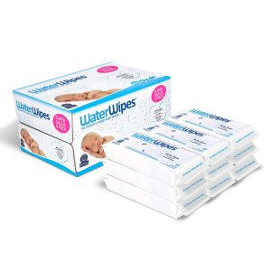 Aveeno Huggies都参加Amazon 婴儿必需品满百减$20,囤尿布湿巾好机会