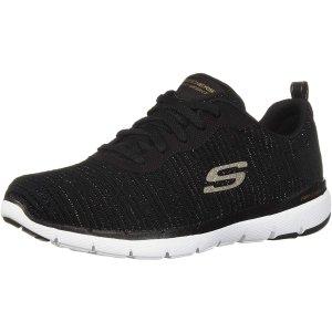 现价$18.95Skechers Flex Appeal 3.0 女士运动鞋 5M