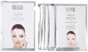 Amazon.com : Global Beauty Care Premium Charcoal Spa Treatment Mask - 5 Facial Treatments : Gateway