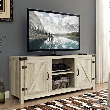 Woven Paths 电视收纳柜,承65寸电视