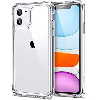 iPhone 11 透明手机壳