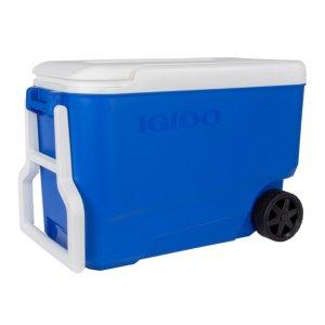 $19.97Igloo 38 Qt Wheelie Cool Cooler