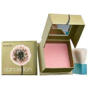 Dandelion Box o' Powder Blush - Benefit Cosmetics | Sephora