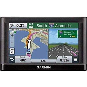 Garmin DriveSmart 51 NA LMT-S 5吋 GPS导航仪