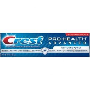 $0.24Crest Pro-Health Advanced Whitening Power Toothpaste