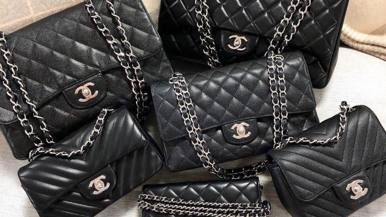 做个时尚内行人|Chanel最全的皮革解析与护理