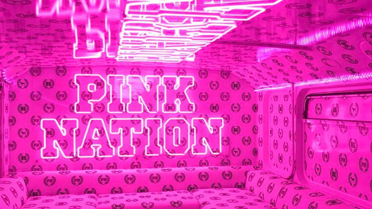 💓快收藏起来‼️下载PINK APP~花一片面膜的钱就能免费拿内裤的攻略🍑