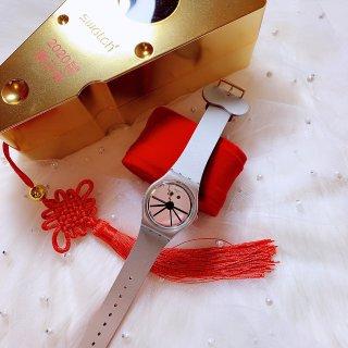 佩戴+收藏的时尚| Swatch 鼠年限定生肖腕表测评