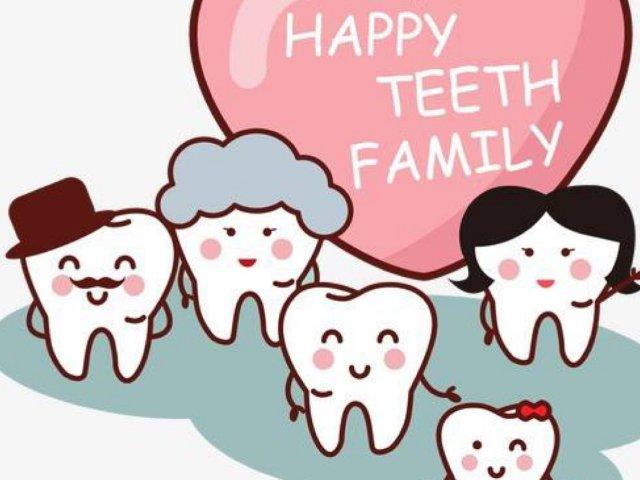 牙齿健康 从每天的每一次清洁做起