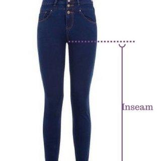 什么?!让腿型比P图还好看的牛仔裤真的存在!