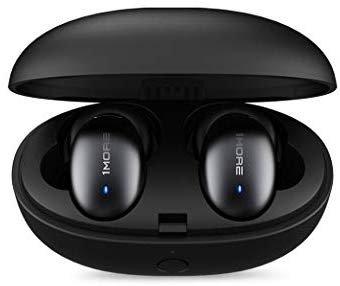1MORE Stylish 真无线耳机,音质可与$150+耳机一战