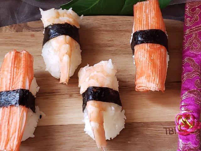 在家也可以轻松➕愉快的享受日式料理...
