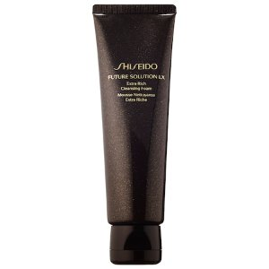 Future Solution LX Extra Rich Cleansing Foam - Shiseido | Sephora