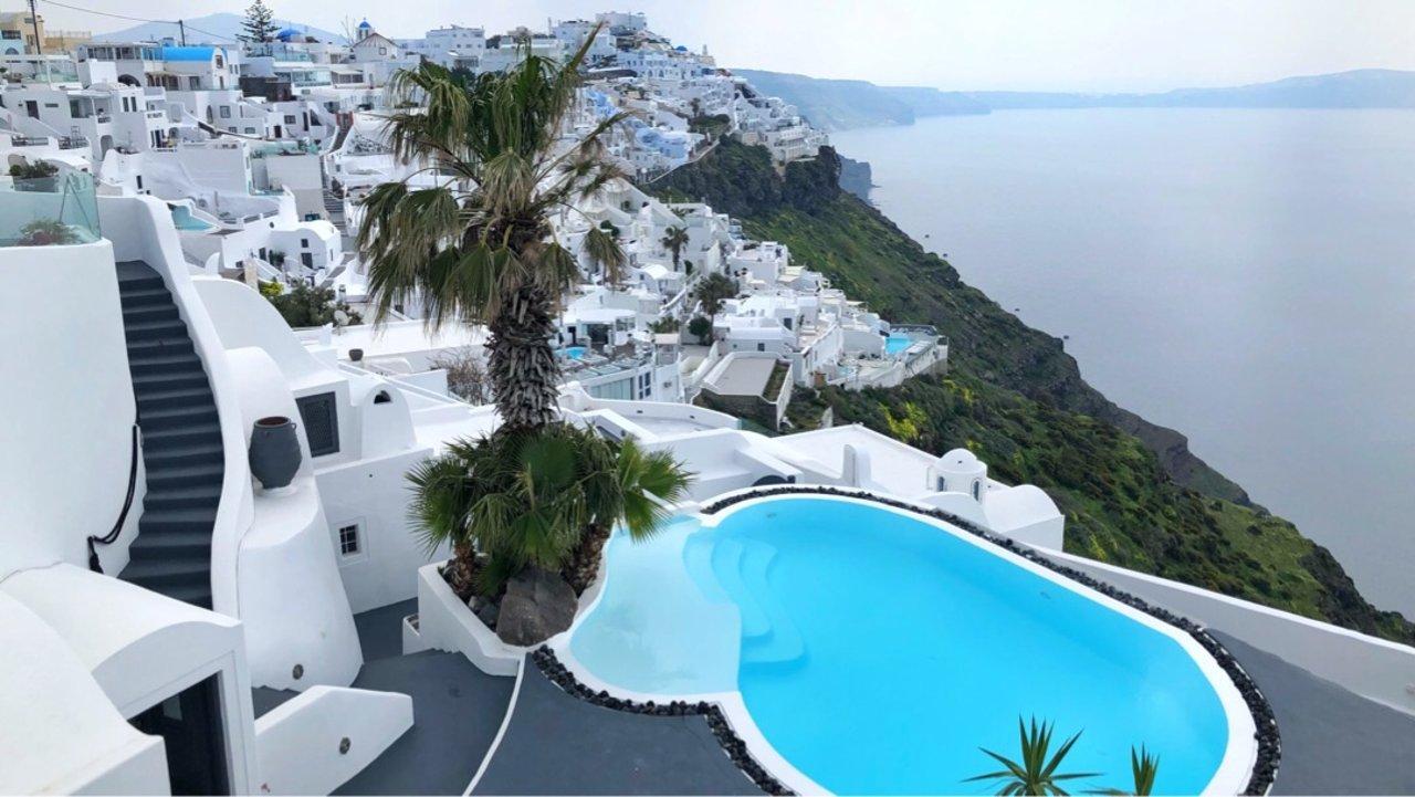 在英留学生必看—希腊🇬🇷签证篇