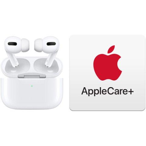 $229.95 真香Apple AirPods Pro AppleCare+套装