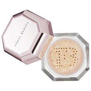 Pro Filt'r Mini Instant Retouch Setting Powder - FENTY BEAUTY by Rihanna | Sephora