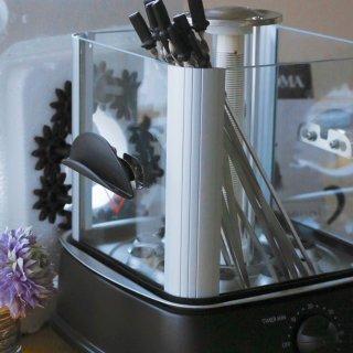 一键撸串不是梦,皆因有了这款堪比烧烤师傅的自动烤串神器