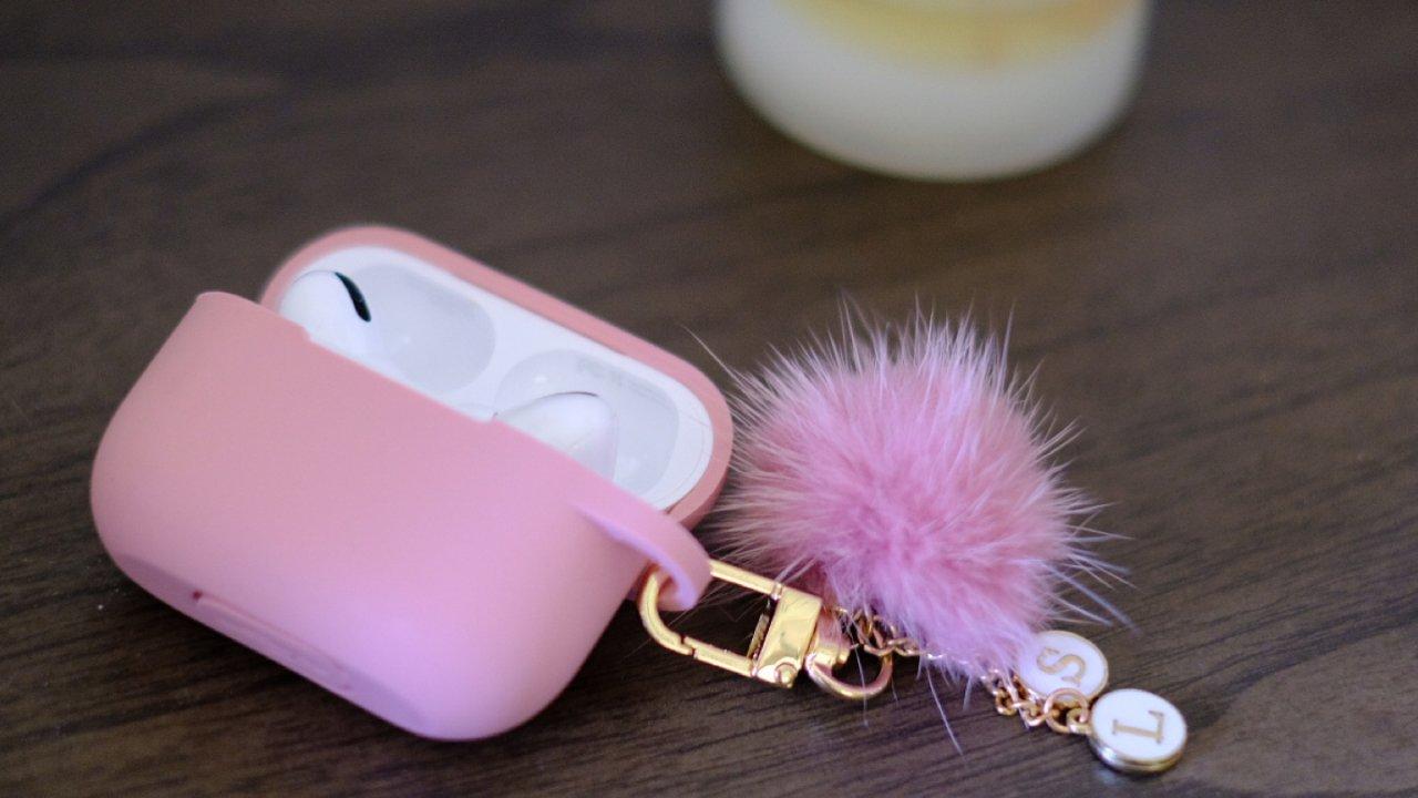 Airpod pro测评|真香预警😆WFH必备神器