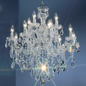 Classic Lighting Rialto 12-Light Candle Style Chandelier | Wayfair