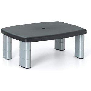 $25.23 最大承重80磅3M 迷你桌上显示器桌