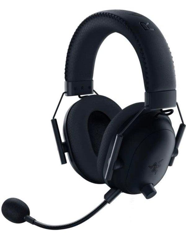 旋风黑鲨 V2 专业版 游戏耳机
