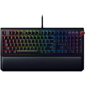 Razer BlackWidow Elite Mechanical Gaming Keyboard