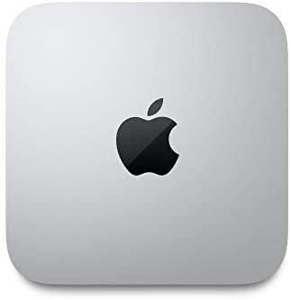 Mac Mini 迷你台式主机 (M1, 8GB, 512GB)