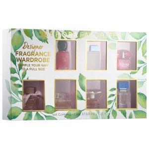 Designer Fragrance Wardrobe Minis - Sephora Favorites | Sephora